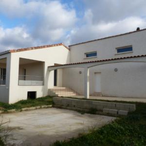 Villa CLERMONT L'HERAULT
